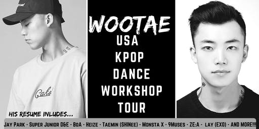 WOOTAE in Richmond