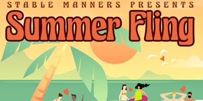 Stable Manners Presents: Summer Fling feat. Eunji Kim
