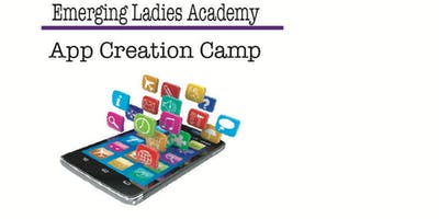 ELA App Creation Camp