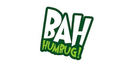 BAH Humbug 2019 tickets