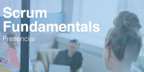 Scrum Fundamentals entradas