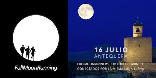 FullMoonRunning Antequera