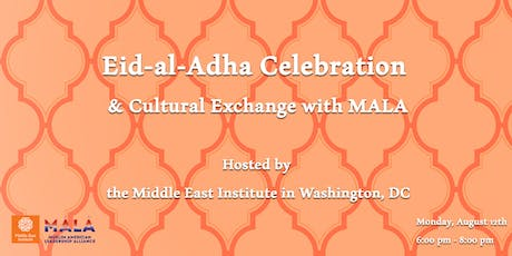 Eid al-Adha Celebration and Cultural Exchange tickets