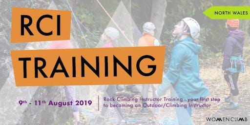 RCI Training