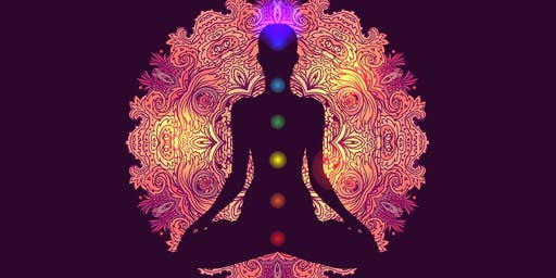 The Healing Power of the Mind, Body and Spirit