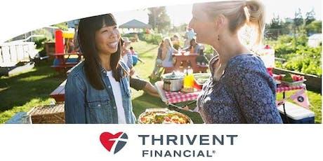 Thrivent Family Picnic- Member Appreciation tickets