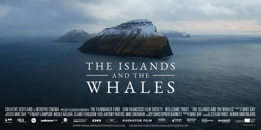 The Islands and the Whales : Pells Pool Film Nights