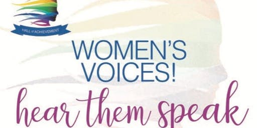 11th Annual Celebrate & Share Breakfast Honoring the 19th Amendment at the Rivers Club