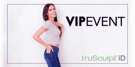VIP SIP & SCULPT EVENT at Tight Med Spa tickets