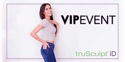 VIP SIP & SCULPT EVENT at Tight Med Spa