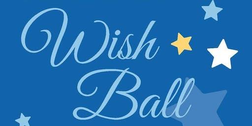 2019 Sugarman Law Firm Wish Ball