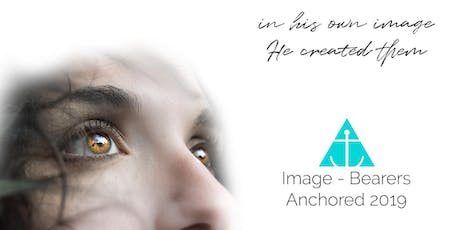 Anchored - Image Bearers tickets