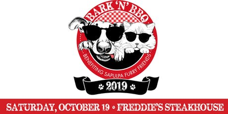 Bark 'n' BBQ 2019 tickets