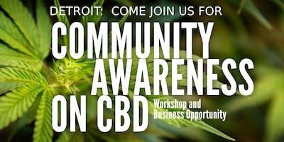CBD Community Awareness