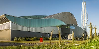 Cardiff Energy Recovery Facility