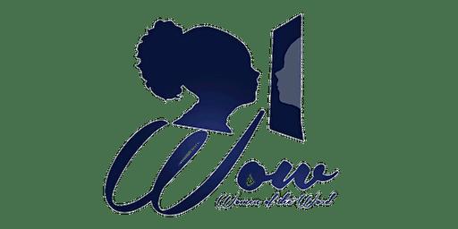 Women of the Word - Women's Fellowship