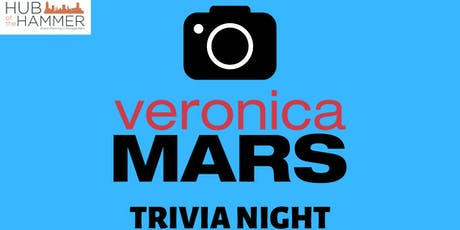 Veronica Mars Trivia Night tickets