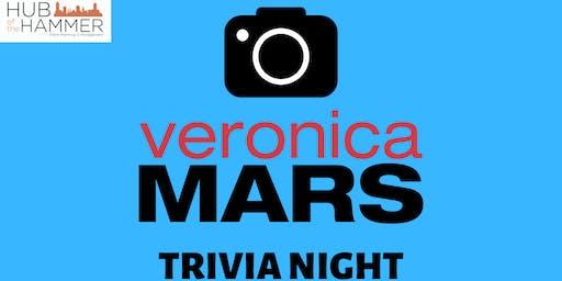 Veronica Mars Trivia Night
