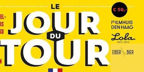Lola Presents - Jour du Tour 2019 tickets