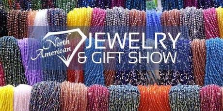 McAllen Summer Jewelry & Gift Show tickets