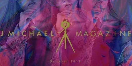 J Michael Magazine Launch Gala tickets