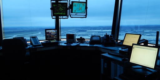 Travelers Aid FAA Tower Tour - July 22