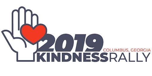 2019 Kindness Rally