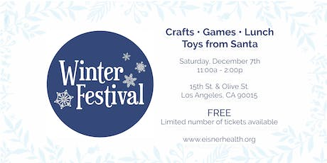 Winter Festival tickets