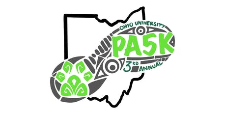 3rd Annual OU PA 5K tickets