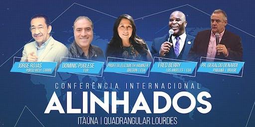 Conferência Internacional Alinhados