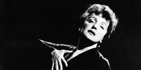 The PIAF experience: the best of PIAF,AZNAVOUR & TRENET tickets