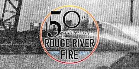 Rouge Burn Anniversary Celebration tickets