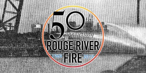 Rouge Burn Anniversary Celebration