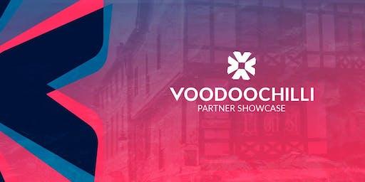 Voodoochilli Partner Showcase 2019