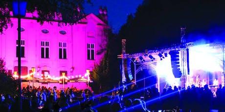 Stadthallengarten Görlitz Open Air Festival Tickets