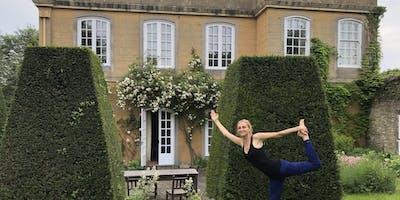 Luxury Yoga and Health Coaching Retreat
