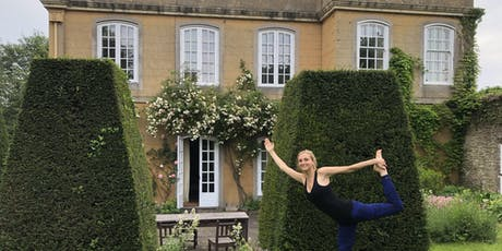Luxury Yoga and Health Coaching Retreat tickets
