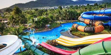 Water Park Pool Party  tickets