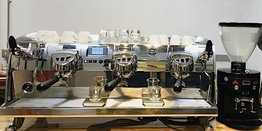 Foundation Espresso & Milk