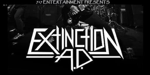 Extinction A.D. and Mobile Death Camp