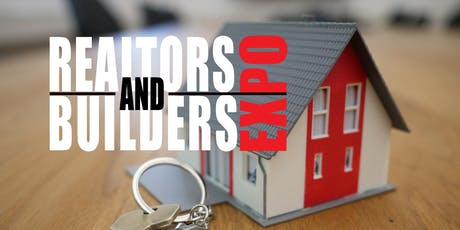 Realtors and Builders Expo tickets
