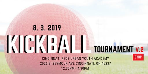 CYBP Kickball Tournament v.2