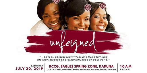 Ladies World Conference 2019