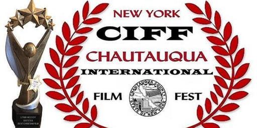 CHAUTAUQUA INTERNATIONAL FILM FESTIVAL CIFF 2019