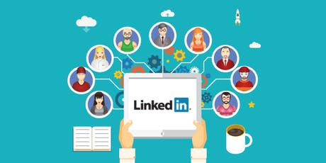 Get more clients using Linked In! tickets