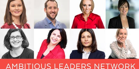 Ambitious Leaders Network Perth –  26 July 2019 tickets