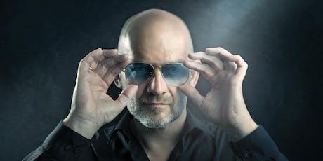 Ben Liebrand | extra show tickets