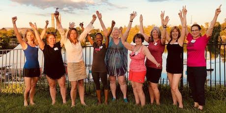 Evening of Women's Empowerment tickets