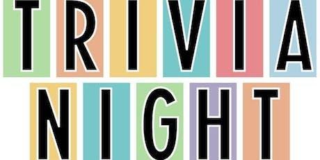 Trivia Night at Sixteen03 July 26 tickets