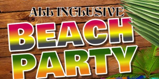 Short Sets and Sundresses All Inclusive Caribbean Beach Party